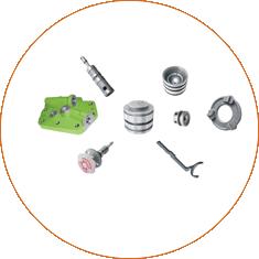 Case-IH Tractor Parts