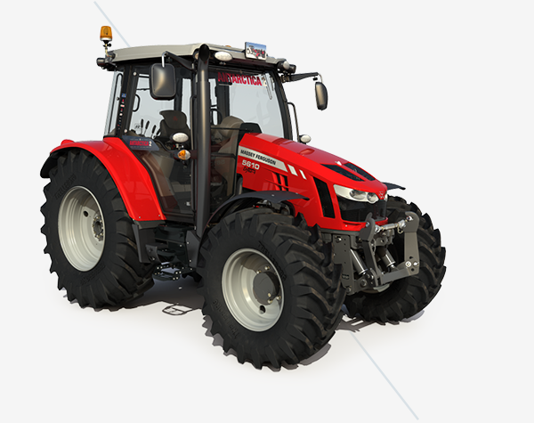 Tractor Parts Manufacturers in India