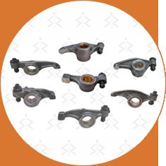 Rocker Arms Manufacturer